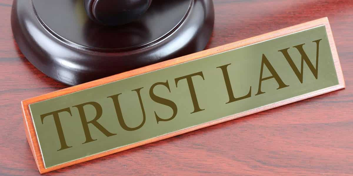 NYC TRUST LAW ATTORNEY